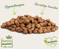 Goedkoop Hypoallergeen hondenvoer
