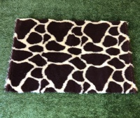 Isovet bed Giraffe