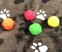 Kley ball pup