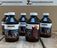 Supplement hond immuunsysteem