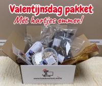 Valentijnsdag pakket