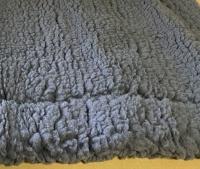 Woolie benchkussen