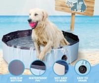 Honden zwembad