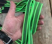 Hondenlijn 1 meter groen