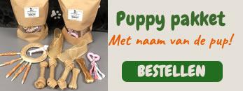 Puppypakket kraampakket